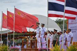 Thailand and China moving towards US$140bil trade goal
