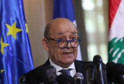 France and Niger determined in battle against terrorists in Sahel - Le Drian