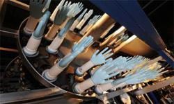 HLT to undertake private placement for new glove making plant