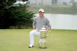 Morikawa faces major expectations after PGA Championship win