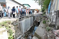Flood mitigation work at Sg Buloh new village to start next year