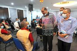 Johor looking to improve public health service