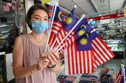 Malaysians hope for more unity