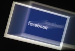 Facebook told by UK watchdog to monitor Giphy independence