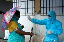 Global coronavirus cases hit 20 million – Reuters tally