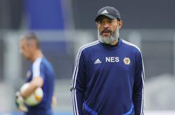Nuno proud of Wolves' journey from Championship to Europe