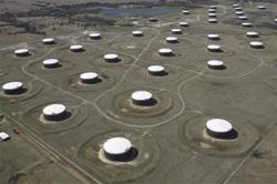 Oil companies start to take back crude from US emergency reserve