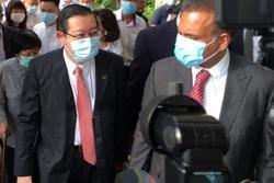 Outcry over DPP's request