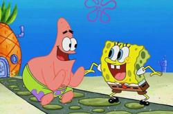 Patrick is getting his own 'SpongeBob SquarePants' spinoff
