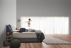 Get better sleep with the right mattress