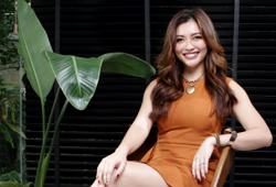 Former beauty queen Carey Ng on her passions, pursuits, and parenthood