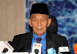 Bukit Permai assemblyman has no intention to leave Bersatu