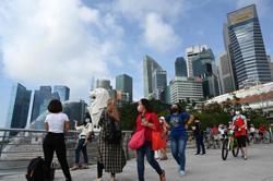 Virus-hit Singapore's Q2 recession deeper than estimated