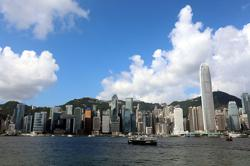 China says HK troublemakers colluding with foreign forces must face severe punishment