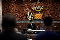 Art Harun, Rashid apply to strike out Dr M's suit challenging appointment of Speaker, Deputy Speaker