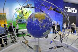 Opinion: GPS, watch out. Here comes China's system