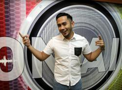 Radio station Suria is buying you breakfast