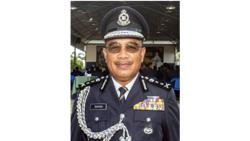 DCP Shafien Mamat takes over as Kelantan police chief