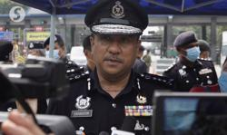 Cops to investigate two policemen for alleged negligence after suspect falls to death