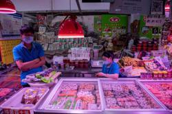 China: Coronavirus found on frozen seafood in port city of Dalian
