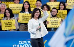 Rome's first woman mayor to run for second term