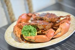 Fusion touch adds to seafood fare's appeal