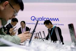 Qualcomm wins appeal in US antitrust suit over licensing
