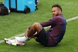Neymar and financial gulf with PSG don't faze Atalanta