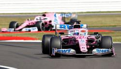 Racing Point F1 row heading to court after rivals appeal