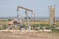 Oil price eases as US stimulus hopes dim, virus cases rise
