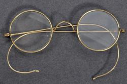 Gandhi's iconic glasses go on sale in Britain