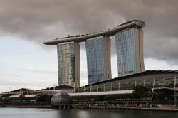 Economists forecast tepid recovery from Singapore's deepest economic slump