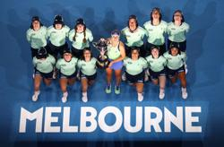Tennis: Five 'bubbles', 400,000 fans and full prize money at 2021 Australian Open