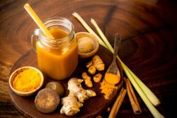 Indonesia's herbal remedy 'jamu' enters Saudi market