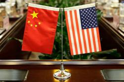 Geopolitical Cold War with China would be dreadful mistake, warns US economist