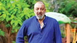 Indian actor Sanjay Dutt rumoured to have lung cancer after cleared of Covid-19