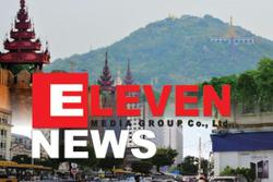 Myanmar's armed group KIA unsure of 4th peace conference attendance