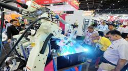 Mega trade fairs in Thailand to attract investors in automation and robotics