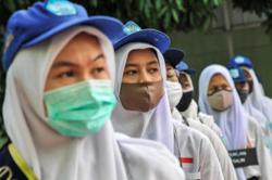 Decision to reopen Indonesian schools bold but necessary, says minister
