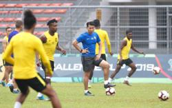 Qualifiers for 2022 World Cup-2023 Asian Cup postponed