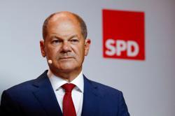 Scholz pick helps Germany's Social Democrats to surpass Greens in polls