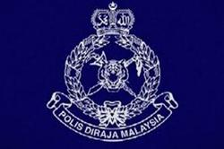Kluang police release wanted list of 19 people