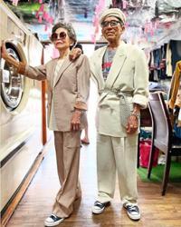 Seniors shine on social media