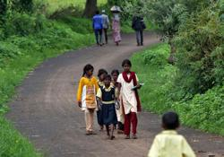 Indian villagers tire of coronavirus rules just as rural cases surge