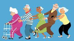 Protecting older people is groovy