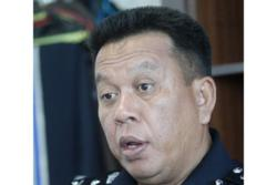 Esscom's Hazani Ghazali named new Sabah Police Commissioner