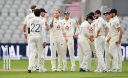 England call-up Robinson to replace Stokes for Pakistan test