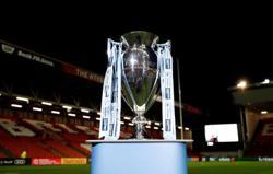 English Premiership restart to usher in packed programme