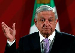 Mexican president wants graft testimony from predecessors Calderon and Pena Nieto