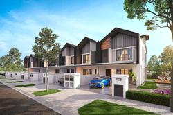 SP Setia unveils Aria freehold housing project
